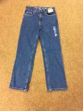 Roebuck & Co Slim Straight Jeans Pants for Boys