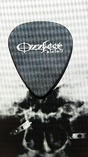 OZZY Ozzfest Zakk Wylde 2007 Tour guitar pick