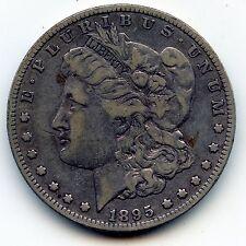1895-o Morgan (SEE PROMOTION)