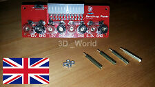 3D printer ATX 24Pin Termination point, ATX power supply adapter for 3D Printer