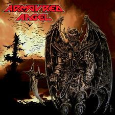 Armoured Angel AOTSO LP Hobbs Angel Of Death Mortal Sin Renegade Megadeth Thrash
