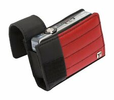 SwissGear Compact Camera Case, The ANTHEM Collection GA-7850-13 Red/Black