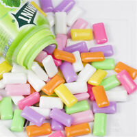 11x20mm Resin Chewing Gum Candy Many Colours Random 20 pcs Cabochons Decors