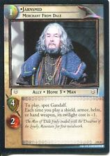 Lord Of The Rings CCG Foil Card MoM 2.R25 Jarnsmid, Merchant From Dale