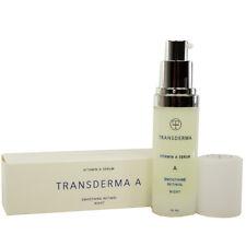 Transderma Transderma A Smoothing Retinol Night 1 oz