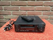 SONY EV-C45E 8mm Video8 SP/LP HiFi Stereo PAL + 24M warranty