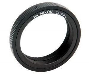 Celestron T2 Ring for Nikon DSLR,  Camera/T-Adapter,  MPN 93402-CGL