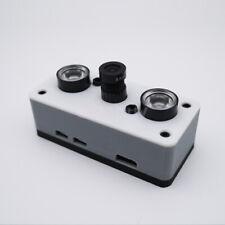Raspberry Pi Zero W Kit W 70 Night Version Camera Case Power 32g Card Heat Sink