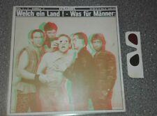 LP Vinyl Extrabreit Welch ein Land -Was für Männer