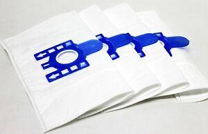 HOOVER ENIGMA TE70/EN21 VACUUM CLEANER BAGS PACK OF 4 By SPAREGETTI® 225NOBOX