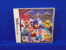 *ds DISGAEA (NI) Lite DSi 3DS PAL UK