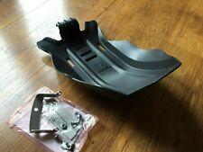 SKID PLATE FITS KTM EXC-F 250.......2008 - 2013