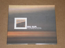 BIG SUR BY FORMENTERA - CD
