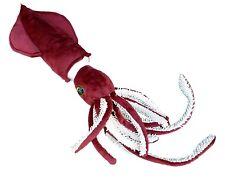 """ADORE 31"""" Kraken the Giant Squid Stuffed Animal Plush Toy"""