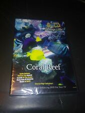 Coral Reef (DVD) NEW
