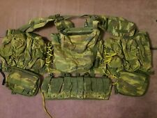 ANA Grad Russian tactical vest   Chechen war era
