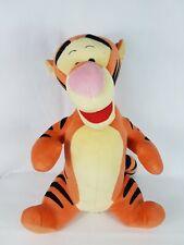 "Tigger Large Soft Plush Toy Teddy Bear 21"" Fisher Price"
