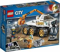 Lego City Space Rover Testing Drive Building Set - 60225