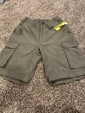 Boy Scout Shorts Mens Relaxed Fit Switchbacks Uniform Mens Size Xs Polyester