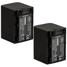 BM 2 NP-FV70 Batteries for Sony HDR-CX220 HDR-CX230 HDR-CX290 HDR-CX380 CX430V