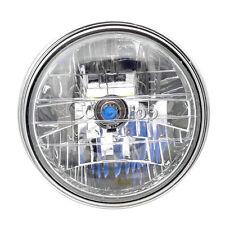 "Honda 7"" Motorcycle Headlight & Bucket Complete Fit CB750 CB750C CB750F CB750K"