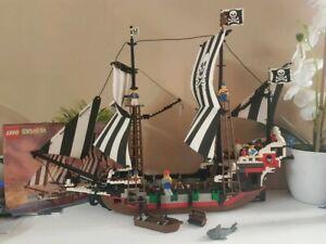 LEGO 6286 bateau / Skull's Eye Schooner