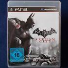 PS3 - Playstation ► Batman: Arkham City ◄ TOP Zustand