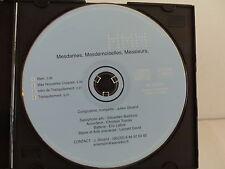 CD 4 titres MMM Mesdames mesdemoiselles Messieurs Rien 001DEM