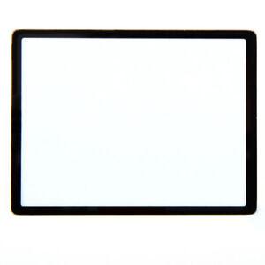 3.0'' inch LCD Screen glass Protector fr CANON NIKON Universal Digital