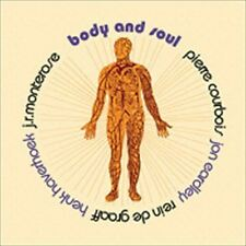 J.R.MONTEROSE / BODY AND SOUL [CD] by BLUE MOON