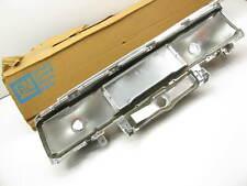 New Genuine Oem Gm 5970193 Left Tail Light Lamp Housing 1979 Chevy Caprice