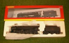 HORNBY TRAINS RAILWAY OO GAUGE STEAM R 2200A BR 2-10-0 CLASS 9F WEATHERED 92134