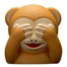 Emoji Mr Chimp ilummi-mate lumière couleur changeante Nuit Éclairage enfants