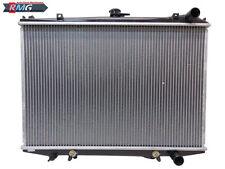 314 RADIATOR FOR 1987-1995 Nissan Pathfinder 2.4L/3.0L 1988 1989 1990 91 92 93