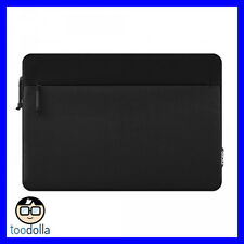 INCIPIO Truman Protective Padded Sleeve, Microsoft Surface Pro/Pro 4, Black