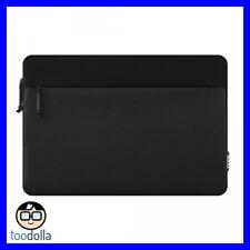 Incipio Truman Protective Padded Sleeve Microsoft Surface Pro/pro 4 Black
