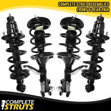 2003-2011 Honda Element Quick Complete Struts Shocks & Coil Springs w/ Mounts
