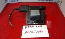 1989-1994 BOBINA Suzuki Swift GTI Ignition Coil 1991 1990 1992 1993 1994 oem