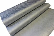 Silber glänzende Vlies Tapete Superfresco 104954