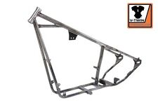 "200 XL Rigid Frame 40° Rake 3"" Stretch 1986-2003 Hugger Sportster"