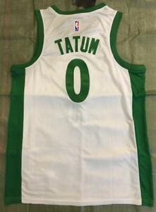 Jayson Tatum Boston Celtics #0 Jersey Adult size S M L XL XXL
