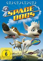 Space Dogs (2012)