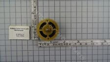 BADISCH CLOCKWORK ZAANDAM OR ZAANSE CLOCK CHAIN GEAR