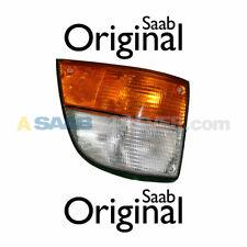 SAAB 900 79-86 CORNER LIGHT LAMP RIGHT PASSENGER SIDE TURN SIGNAL GENUINE OEM