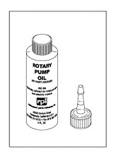 Rotary Pump Oil for Whip-Mix