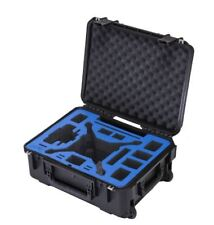 Go Professional Cases DJI Phantom 4 Pro Compact Carrying Case (With Wheels)