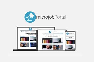 PHP-Script für Ihr Webprojekt: Online-Marktplatz für Kleinaufträge