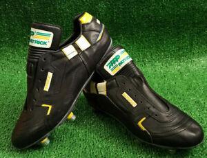 scarpe calcio vintage football France Patrick Platini Juventus Football Boots