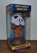 Star Wars Angry Birds Wacky Wobbler Bobble-Head Stormtrooper