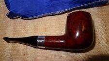 Pipa, pipe, ocarina Peterson's Sterling Silver 107,9 mmfi. lippenbiß